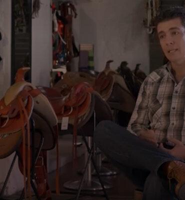 Silla para caballo