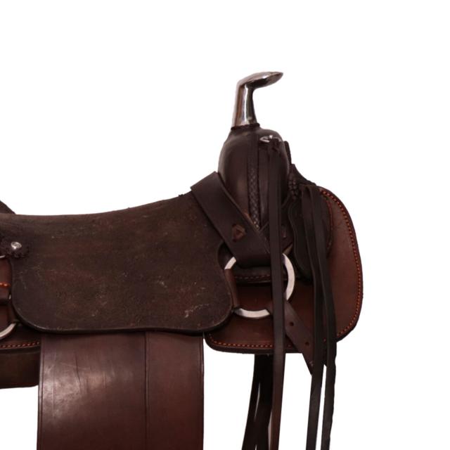 silla gitana II con faldon y cuchufos